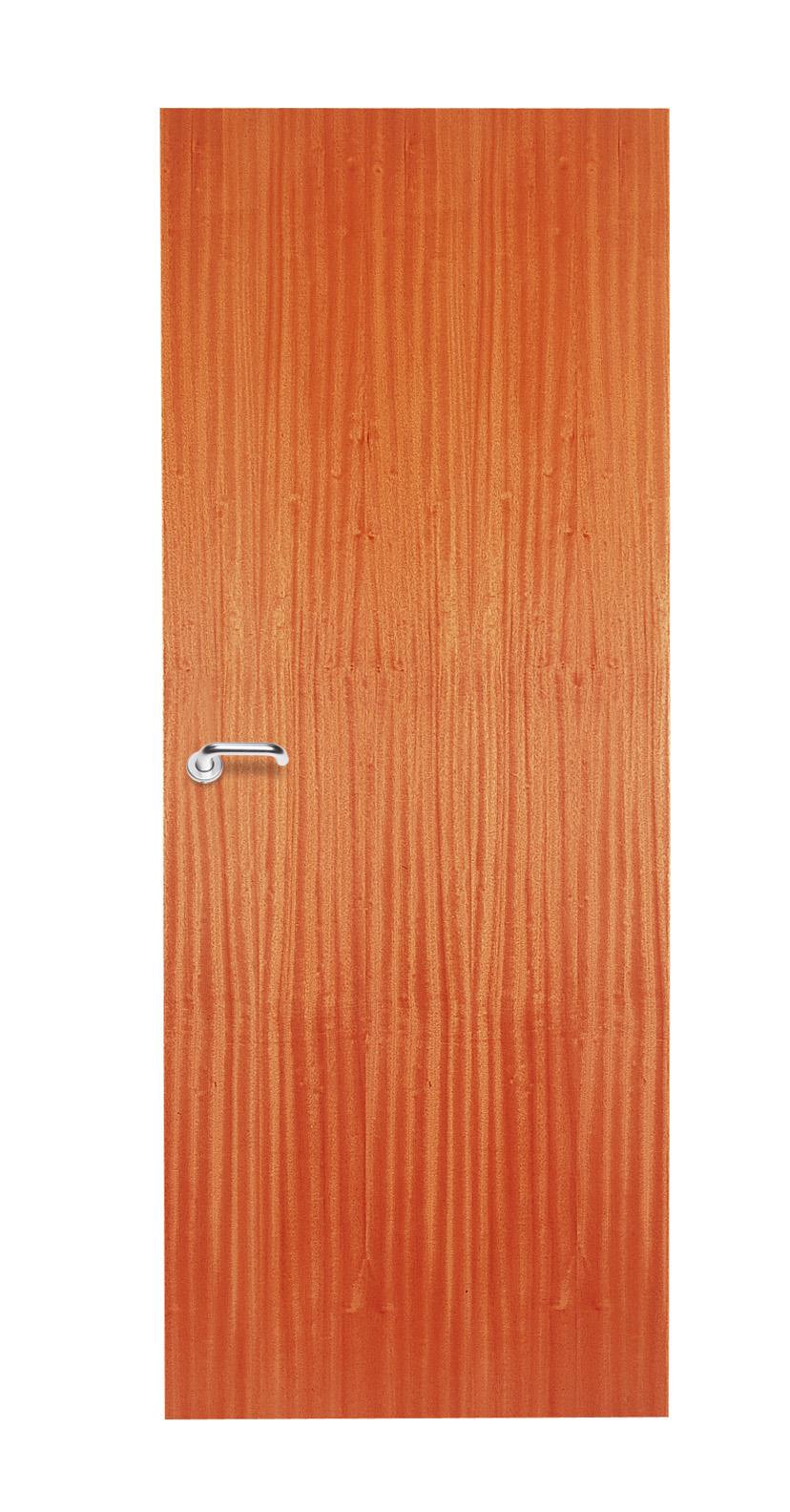 Internal hardwood doors for 1 panel inlaid oak veneer door